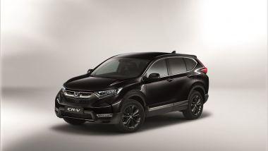 Honda CR-V Hybrid e:HEV 2021 Sport Line, più aggressiva