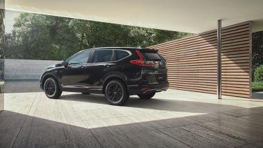 Honda CR-V Hybrid e:HEV 2021 Sport Line