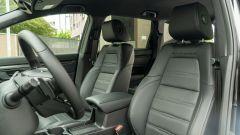 Honda CR-V Hybrid e:HEV, i sedili anteriori