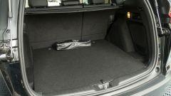 Honda CR-V Hybrid e:HEV, il bagagliaio