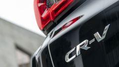 Honda CR-V Hybrid e:HEV, il nome del modello