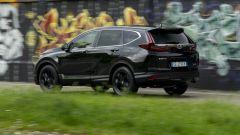Honda CR-V Hybrid e:HEV