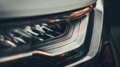 Honda CR-V Hybrid  faro a LED