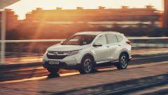 Honda CR-V Hybrid foto dinamica