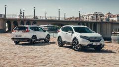 Honda CR-V Hybrid foto