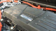 Honda CR-V Hybrid: il motore a ciclo Atkinson