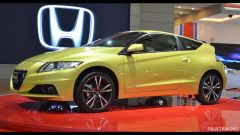 Honda CR-Z 2013, nuove foto da Parigi - Immagine: 13