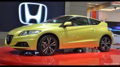Honda CR-Z 2013, nuove foto da Parigi - Immagine: 14