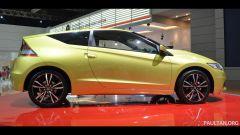 Honda CR-Z 2013, nuove foto da Parigi - Immagine: 15