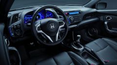 Honda CR-Z 2013, nuove foto da Parigi - Immagine: 2