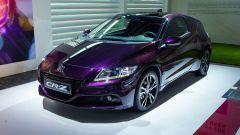Honda CR-Z 2013, nuove foto da Parigi - Immagine: 3