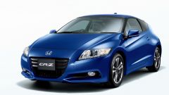 Honda CR-Z Memorial Award Edition - Immagine: 1