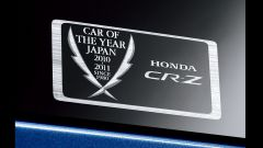 Honda CR-Z Memorial Award Edition - Immagine: 6