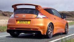 Honda CR-Z Mugen - Immagine: 5