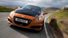 Honda CR-Z Mugen - Immagine: 11