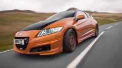 Honda CR-Z Mugen - Immagine: 2