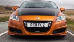 Honda CR-Z Mugen - Immagine: 4