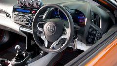 Honda CR-Z Mugen - Immagine: 17