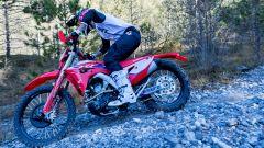 Honda CRF 250RX 2021