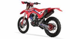 Honda CRF 300RX Special 2021