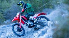 Honda CRF 400RX 2021