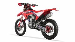 Honda CRF 400RX Special 2021