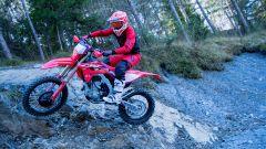 Honda CRF 450RX 2021