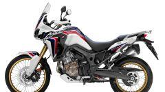 Honda CRF1000L Africa Twin, nuove immagini e info - Immagine: 34