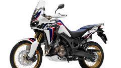 Honda CRF1000L Africa Twin, nuove immagini e info - Immagine: 35