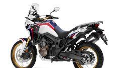 Honda CRF1000L Africa Twin, nuove immagini e info - Immagine: 39