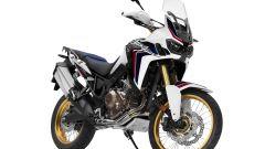 Honda CRF1000L Africa Twin, nuove immagini e info - Immagine: 36