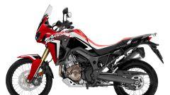 Honda CRF1000L Africa Twin, nuove immagini e info - Immagine: 31