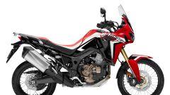 Honda CRF1000L Africa Twin, nuove immagini e info - Immagine: 27