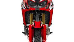 Honda CRF1000L Africa Twin, nuove immagini e info - Immagine: 28