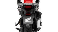 Honda CRF1000L Africa Twin, nuove immagini e info - Immagine: 29