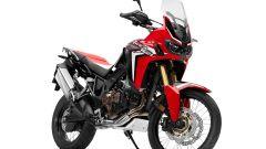 Honda CRF1000L Africa Twin, nuove immagini e info - Immagine: 25