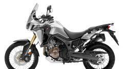 Honda CRF1000L Africa Twin, nuove immagini e info - Immagine: 18