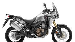 Honda CRF1000L Africa Twin, nuove immagini e info - Immagine: 21