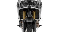 Honda CRF1000L Africa Twin, nuove immagini e info - Immagine: 22