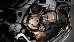 Honda CRF1000L Africa Twin, nuove immagini e info - Immagine: 16
