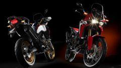 Honda CRF1000L Africa Twin, nuove immagini e info - Immagine: 15