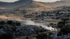 Honda CRF1000L Africa Twin: nuove immagini e video - Immagine: 26