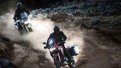 Honda CRF1000L Africa Twin: nuove immagini e video - Immagine: 12
