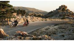 Honda CRF1000L Africa Twin: nuove immagini e video - Immagine: 28