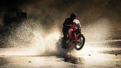 Honda CRF1000L Africa Twin: nuove immagini e video - Immagine: 21