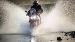 Honda CRF1000L Africa Twin: nuove immagini e video - Immagine: 25