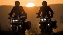 Honda CRF1000L Africa Twin: nuove immagini e video - Immagine: 11