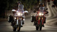 Honda CRF1000L Africa Twin: nuove immagini e video - Immagine: 18