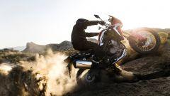 Honda CRF1000L Africa Twin: nuove immagini e video - Immagine: 10