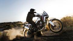 Honda CRF1000L Africa Twin: nuove immagini e video - Immagine: 9